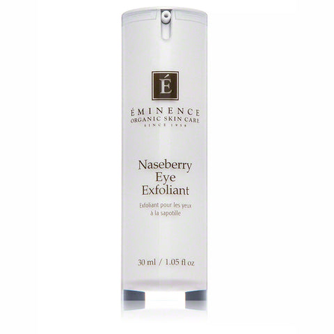 Eminence Naseberry Eye Exfoliant - 1.05 oz - ibeautysource