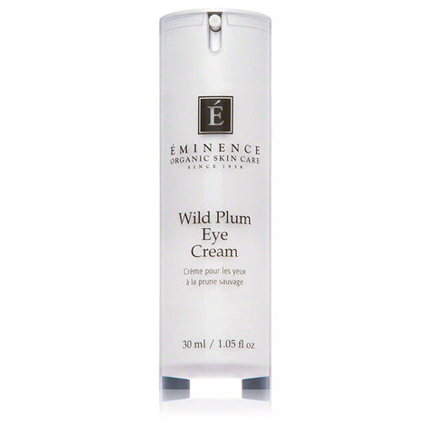Eminence Wild Plum Eye Cream - 1.05 oz - ibeautysource