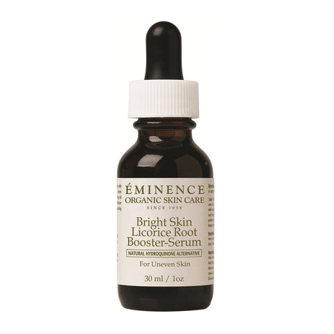 Eminence Bright Skin Licorice Root Booster-Serum - 1 oz - ibeautysource