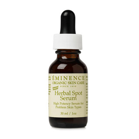 Eminence Herbal Spot Serum - 1 oz - ibeautysource