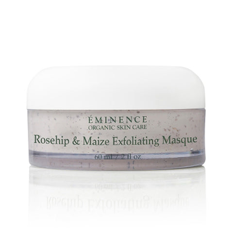 Eminence Rosehip & Maize Exfoliating Masque - 2 oz - ibeautysource