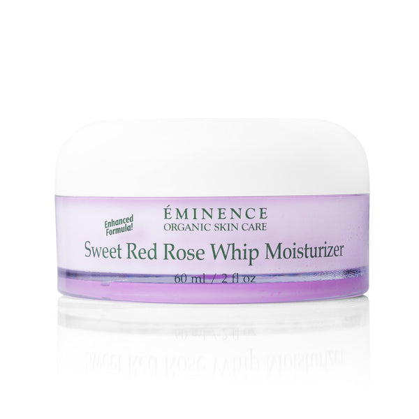 Eminence Sweet Red Rose Whip Moisturizer - 2 oz - ibeautysource