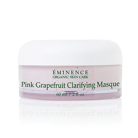 Eminence Pink Grapefruit Clarifying Masque - 2 oz - ibeautysource