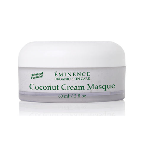 Eminence Coconut Cream Masque - 2 oz - ibeautysource