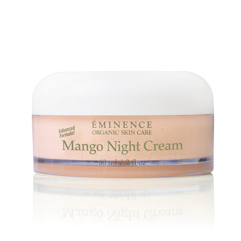 Eminence Mango Night Cream - 2 oz - ibeautysource