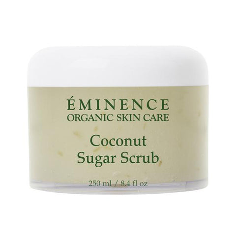 Eminence Coconut Sugar Scrub - 8.4 oz - ibeautysource