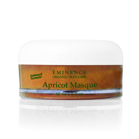 Eminence Apricot Masque - 2 oz - ibeautysource