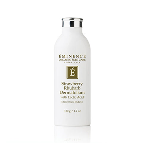 Eminence Strawberry Rhubarb Dermafoliant - 4.2 oz - ibeautysource
