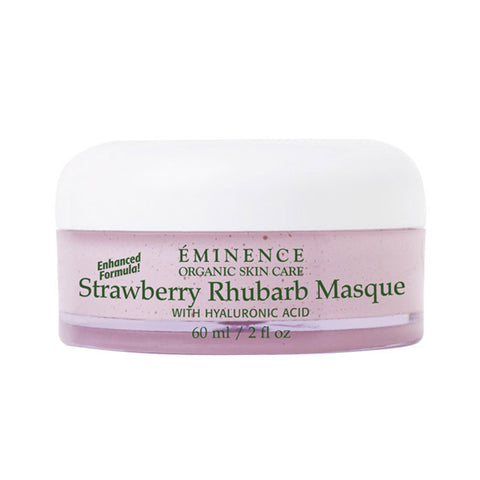 Eminence Strawberry Rhubarb Masque - 2 oz - ibeautysource