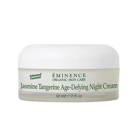Eminence Jasmine Tangerine Age-Defying Night Cream - 2 oz - ibeautysource