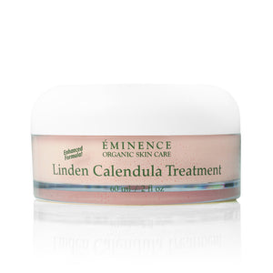 Eminence Linden Calendula Treatment - 2 oz - ibeautysource