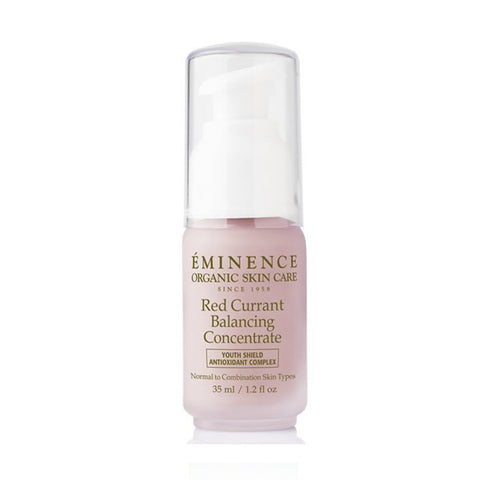 Eminence Red Currant Balancing Concentrate - 1.2 oz - ibeautysource