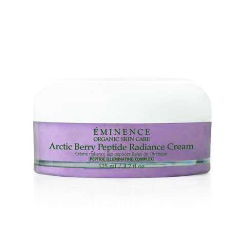 Eminence Arctic Berry Peptide Radiance Cream - 2 oz - ibeautysource
