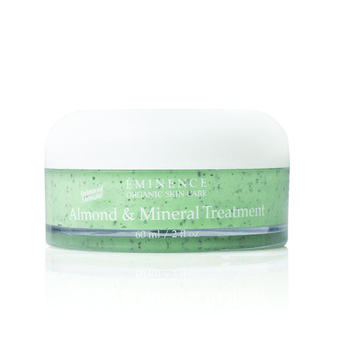 Eminence Almond & Mineral Treatment - 2 oz - ibeautysource
