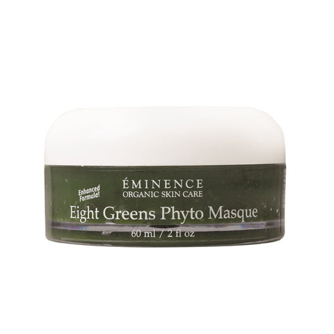 Eminence Eight Greens Phyto Masque (NOT HOT) - 2 oz - ibeautysource