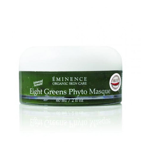 Eminence Eight Greens Phyto Masque (HOT) - 2 oz - ibeautysource