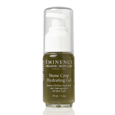 Eminence Stone Crop Hydrating Gel - 1.2 oz - ibeautysource