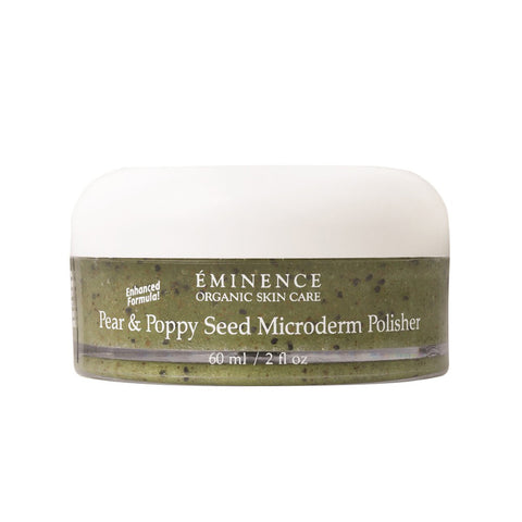 Eminence Pear & Poppy Seed Microderm Polisher - 2 oz - ibeautysource