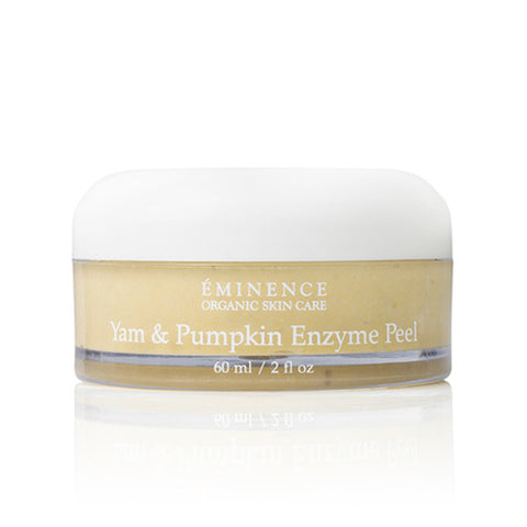 Eminence Yam & Pumpkin Enzyme Peel - 2 oz - ibeautysource