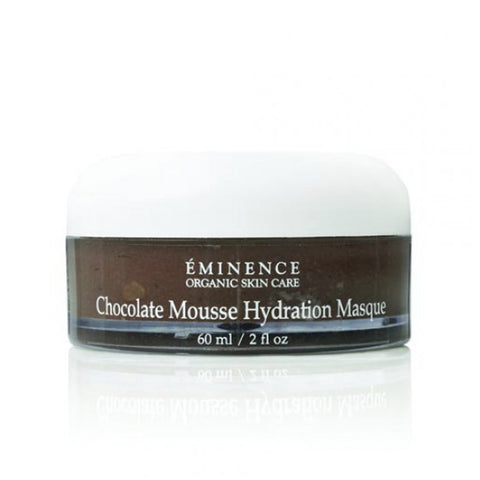 Eminence Chocolate Mousse Hydration Masque - 2 oz - ibeautysource