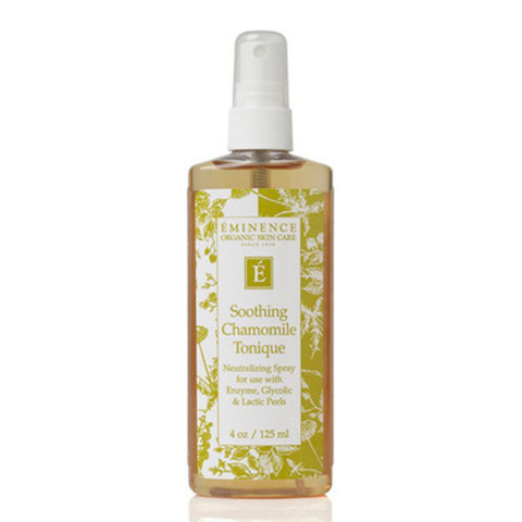 Eminence Soothing Chamomile Tonique - 4 oz - ibeautysource