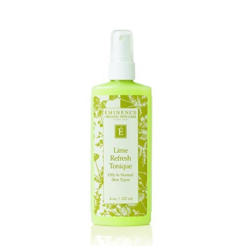 Eminence Lime Refresh Tonique - 4 oz - ibeautysource