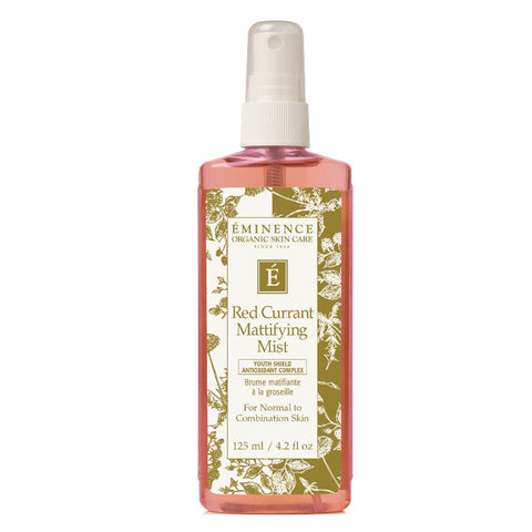 Eminence Red Currant Mattifying Mist - 4.2 oz - ibeautysource
