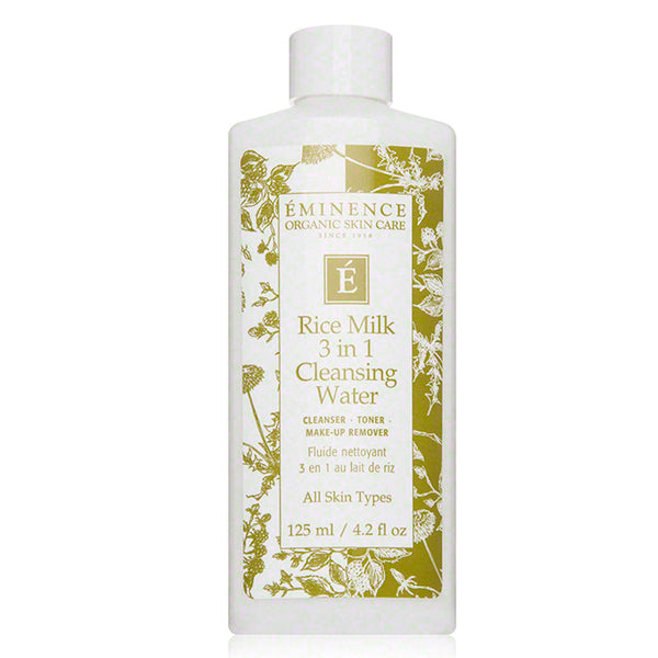 Eminence Rice Milk 3 in 1 Cleansing Water - 4.2 oz - ibeautysource