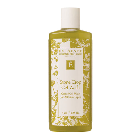 Eminence Stone Crop Wash Gel Wash - 4 oz - ibeautysource