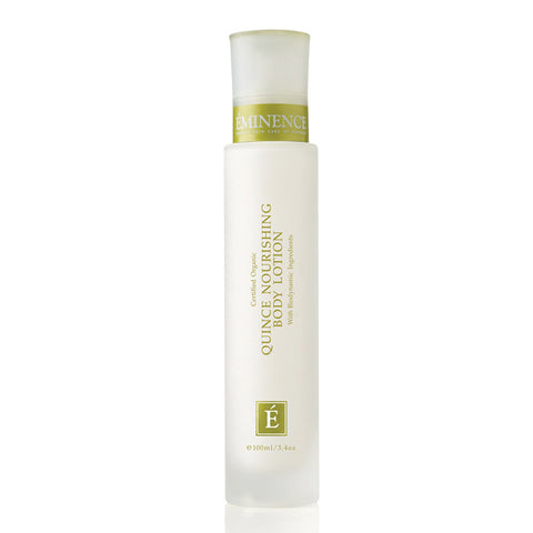 Eminence Quince Nourishing Body Lotion - 3.4 oz - ibeautysource