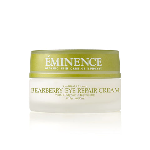 Eminence Bearberry Eye Repair Cream - 0.5 oz - ibeautysource