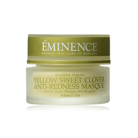 Eminence Yellow Sweet Clover Anti-Redness Masque - 1 oz - ibeautysource