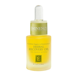 Eminence Facial Recovery Oil - 0.5 oz - ibeautysource
