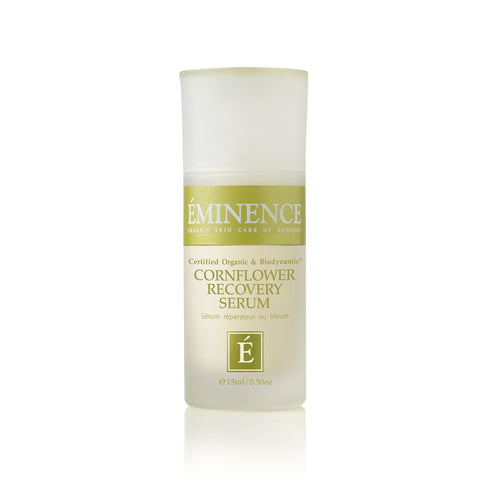 Eminence Cornflower Recovery Serum - 0.5 oz - ibeautysource