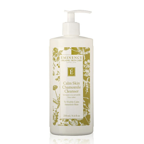 Eminence Calm Skin Chamomile Cleanser - 8.4 oz - ibeautysource