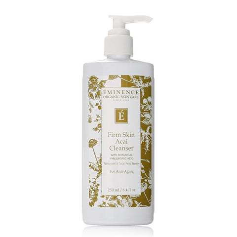 Eminence Firm Skin Acai Cleanser - 8.4 oz - ibeautysource