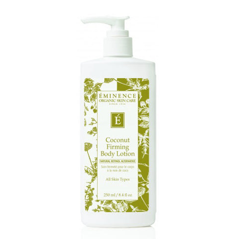 Eminence Coconut Firming Body Lotion - 8.4 oz - ibeautysource