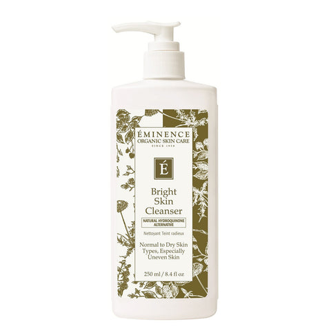 Eminence Bright Skin Cleanser - 8.4 oz - ibeautysource