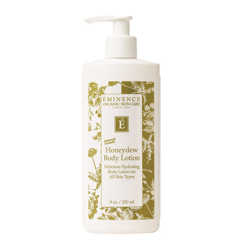 Eminence Honeydew Body Lotion - 8 oz - ibeautysource