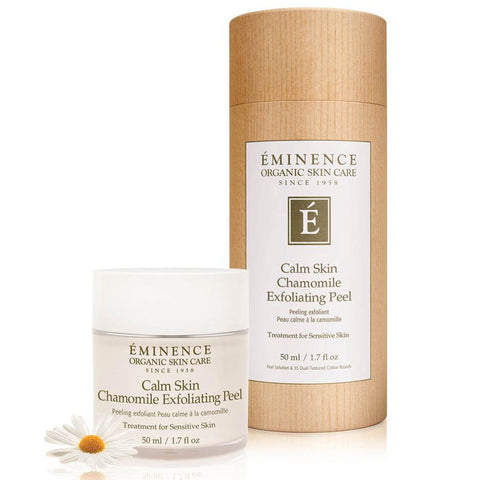 Eminence Calm Skin Chamomile Exfoliating Peel - 1.7 oz - ibeautysource