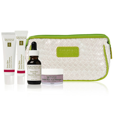 Eminence Firm Skin Starter Set - 4 pieces - ibeautysource
