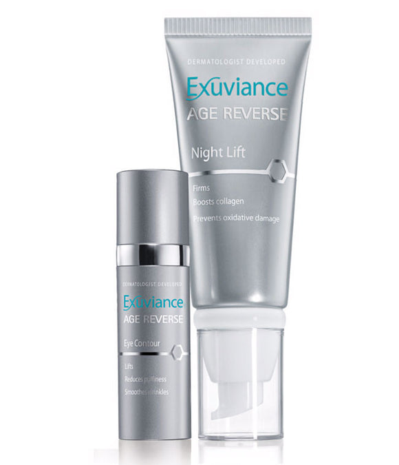 Exuviance Age Reverse Visible Proof Kit - ibeautysource