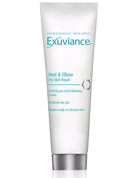 Exuviance Heel and Elbow Dry Skin Repair - 3.4 oz - ibeautysource