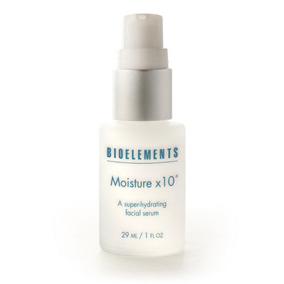 Bioelements Moisture x10 - 1 oz - ibeautysource