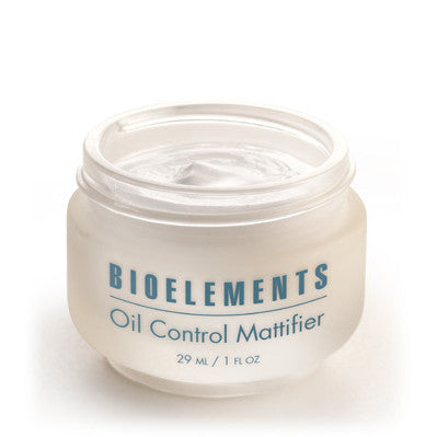 Bioelements Oil Control Mattifier - 1 oz - ibeautysource