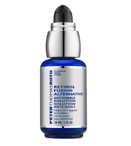 Peter Thomas Roth Retinol Fusion Alternative Anti-Wrinkle Solution