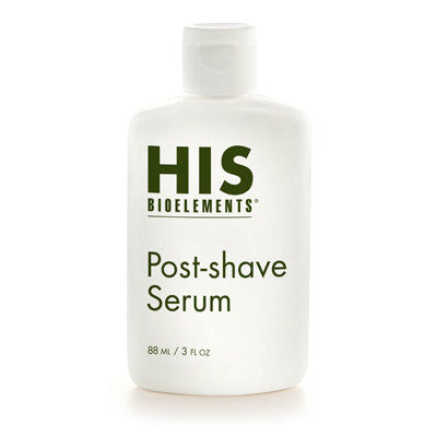 Bioelements HIS Post Shave Serum - 3 oz - ibeautysource
