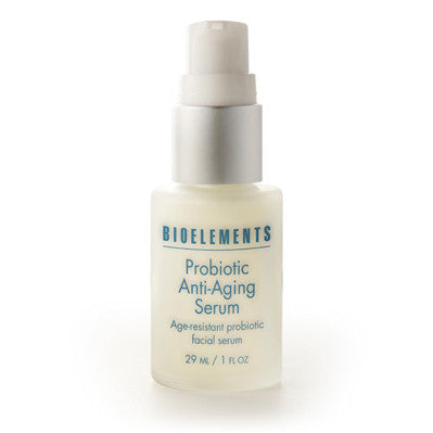 Bioelements Probiotic Anti-Aging Serum - 1 oz - ibeautysource