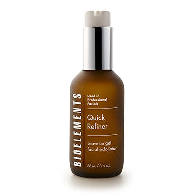 Bioelements Quick Refiner - 3 oz - ibeautysource