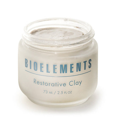 Bioelements Restorative Clay - 2.5 oz - ibeautysource